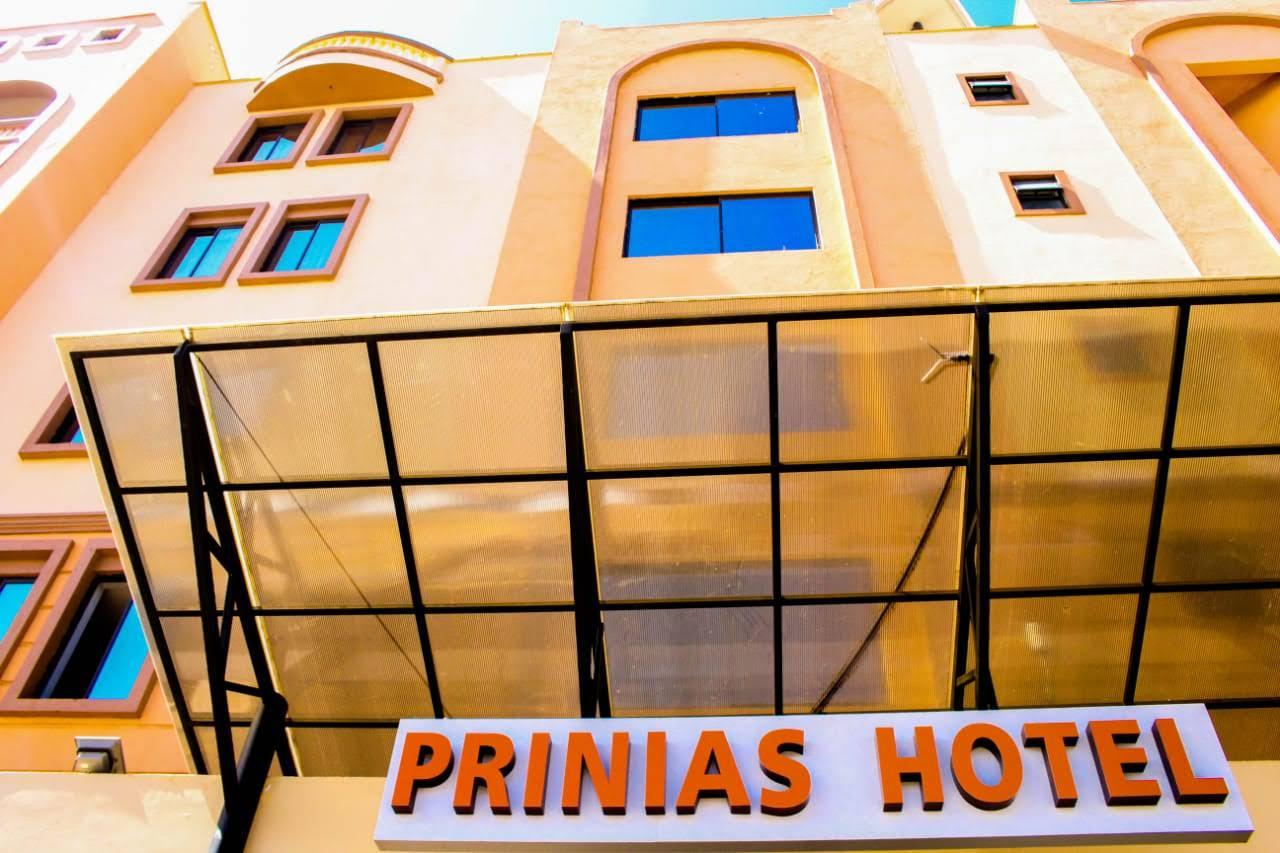 Prinias Hotel, Kisumu - Kichaka Tours and Travel Kenya